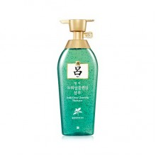 Ryo Scalp Deep Cleansing 500 ml Sampon purifiant premium