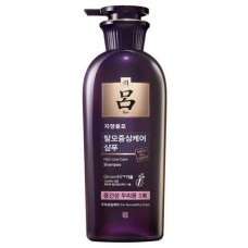 Ryo Hair Loss for Normal/Dry Scalp 400 ml Sampon premium anti-cadere scalp normal/uscat