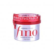 Shiseido Fino Premium Touch Hair Treatment Mask 230g