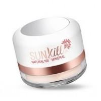 MaxClinic Catrin Natural 100 Sunkill RX SPF 46/PA+++ 12g