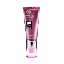 The Face Shop Power Perfection BB Cream SPF 37 / 20 g Nuanta 203