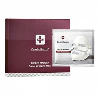 Centellian24 Expert Madeca Cream Wrapping Mask