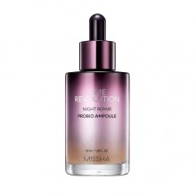 Missha Time Revolution Night Repair Probio Ampoule 50ml