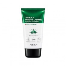 Some by Mi Truecica Mineral 100 Calming Suncream SPF 50+/PA++++ 50 ml
