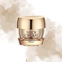 Vella Prestige Crema anti-rid pentru fata, gat & decolteu 50 ml