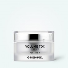 Medi-Peel Peptide 9 Volume Tox Cream 50 ml Crema anti-rid cu efect de volum