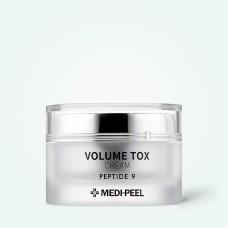 Medi-Peel Peptide 9 Volume Tox Cream 10 ml Crema anti-rid cu efect de volum Travel size