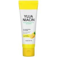 Some By Mi Yuja Niacin Brightening Moisture Gel Cream 100 ml